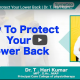 How To Protect Your Lower Back