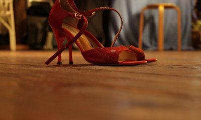 High heels might affect women's bone health