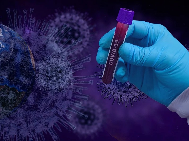Covid-19: Does vaccination completely prevent infection?
