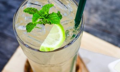Does Lemon Water Help You Lose Weight ?