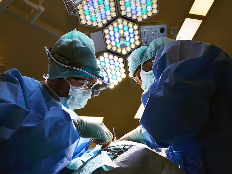 Physiotherapy can prevent unnecessary surgeries