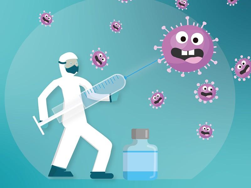 Antibodies raised by Covid-19 vaccine less effective against few Coronavirus variants
