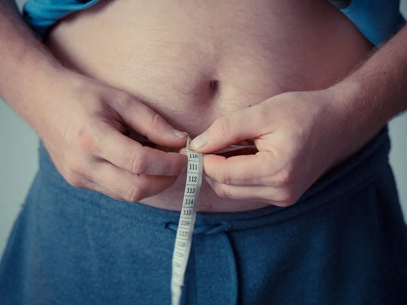 Here's how you can reduce belly fat