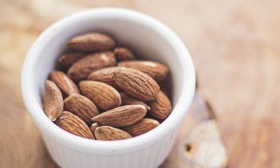 Top 10 amazing health benefits of almonds