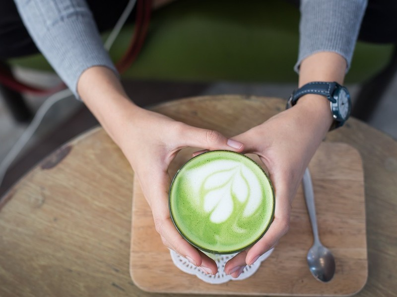 All you need to know about Matcha tea