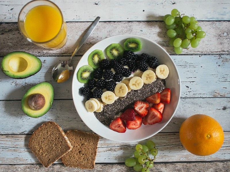Covid-19 diet: Here's the list of breakfasts that are good for your immunity