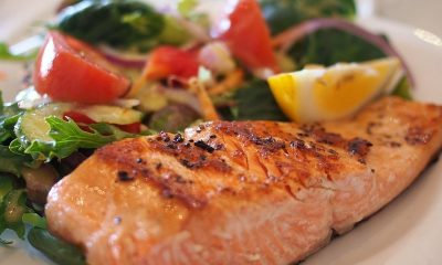 Do you know eating fish can treat arthritis?