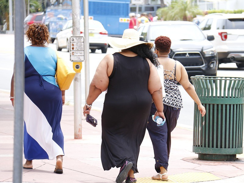 Does COVID-19 impacts obesity persons