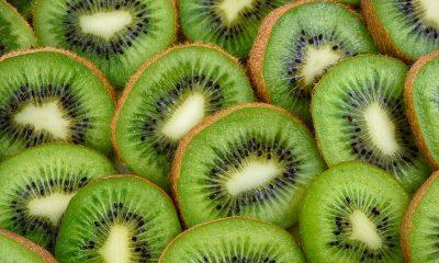 Beauty secrets of Kiwi: Get clear skin!