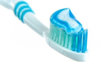 Did you brush twice today?