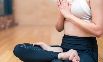 Covid-19: This is how breathing exercises help