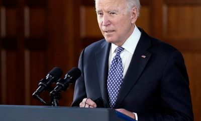 Biden to announce details of global distribution of 80 million vaccine doses