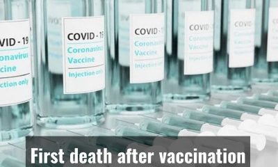 Covid-19 in India: First death confirmed after vaccination