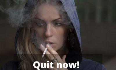 Want kids? Then quit smoking!