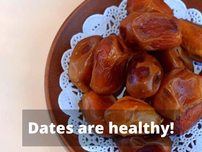 Celebrity nutritionist Rujuta Diwekar prefers Dates in Monsoon