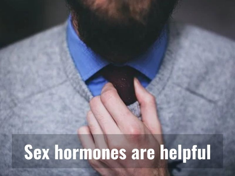Sex hormones reduces the risk of heart attack in men: Study
