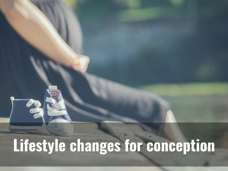 Trying for a baby? Here are the lifestyle changes you need to make!