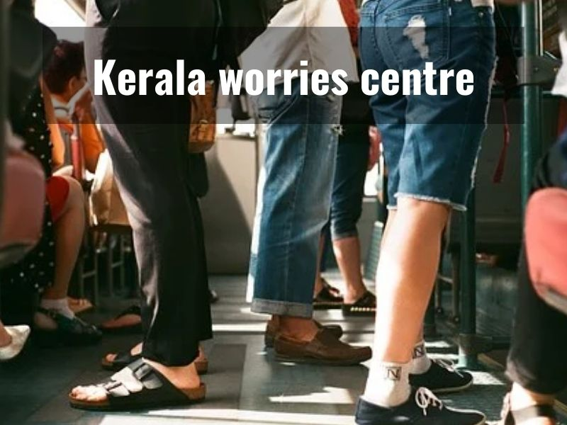 Covid-19 in India: Kerala accounts for 50% of all new cases in India