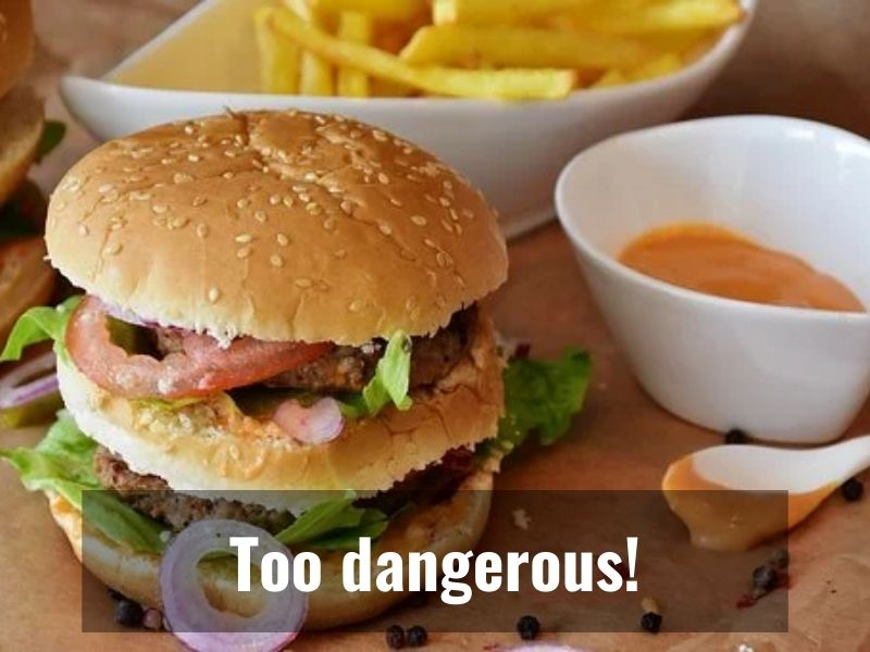 Take a look as how ultra-processed foods impact health