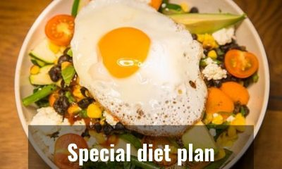 All you need to know about food plan for children with autism