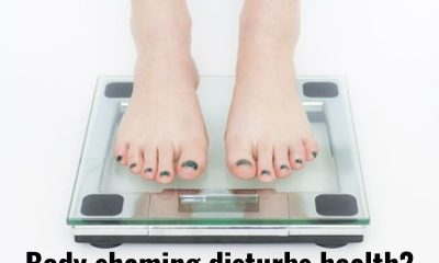 Can body shaming lead to mental health issues?