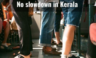 Covid-19 in India: Kerala is still battling hard