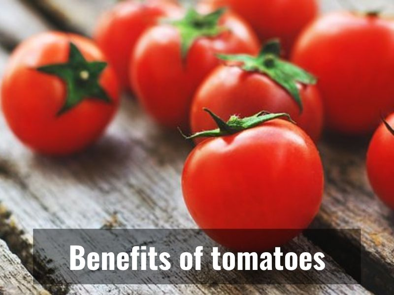 Tomatoes are life saviours! Don't ignore them!
