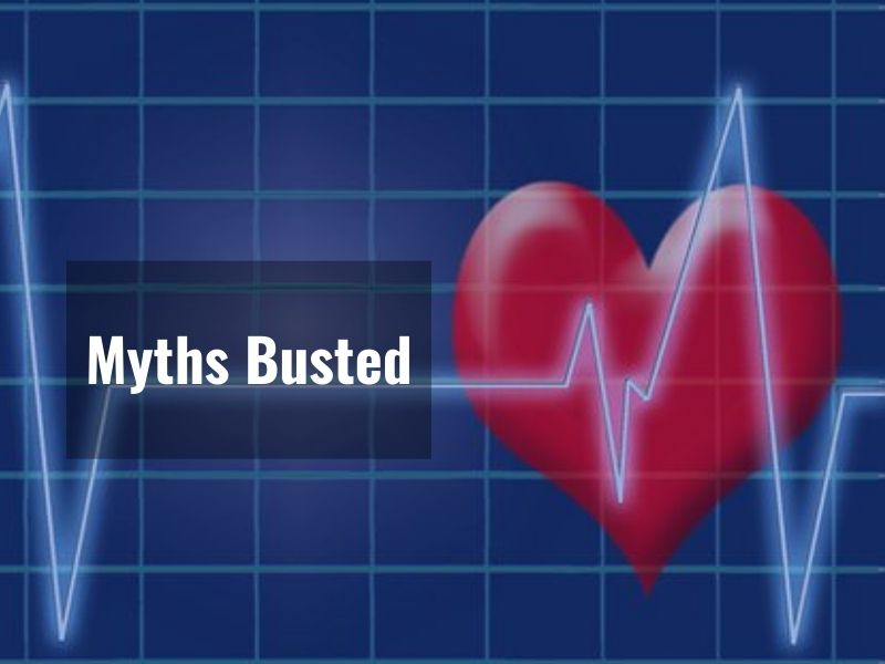 Doctor busts 7 myths about strokes