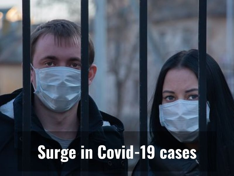 Covid-19 Surge in US Breaks Hospital Records