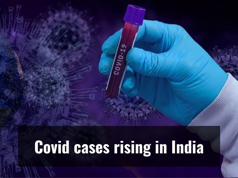 Covid-19 in India: Kerala fights hard, Delhi and Maha also see surge