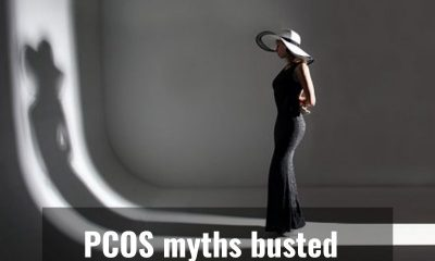 Listen up, ladies! Myths about PCOS busted