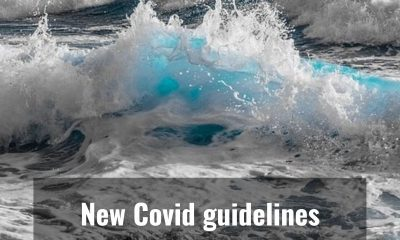 BMC's new Covid guidelines: Parks, seafronts open for longer hours