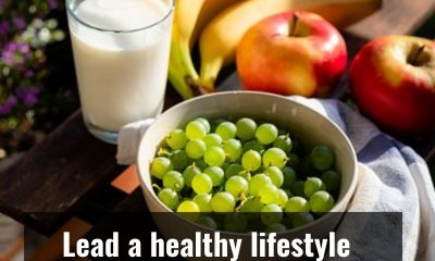 Study: Little changes in diet can lead to healthier life