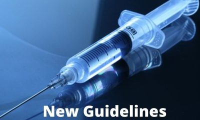 NTAGI to issue guidelines for Covid vaccination of comorbid children by September