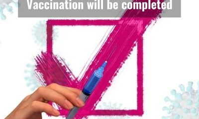 Covid-19 in India: Vaccination will be completed by December