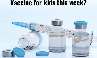 Zydus Cadila vaccine to get nod this week?