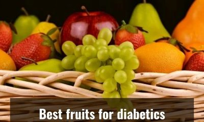 10 fruits diabetics should eat and why they are important