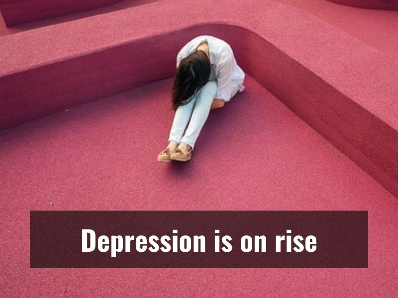 Covid-19: Cases of depression, social media addiction on the rise among youth