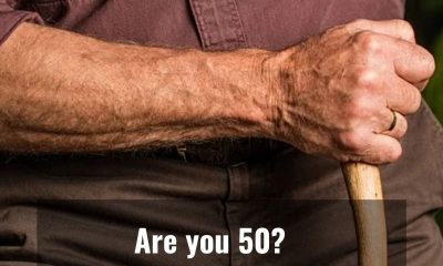 Here are the most common health problems if you cross age 50
