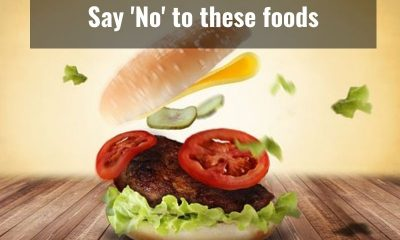 Avoid these foods for great memory!