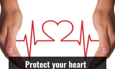 World Heart Day: Tips to avoid risk of heart diseases