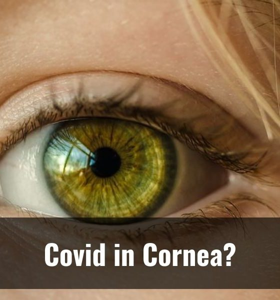 AIIMS conducting study to ascertain presence of Covid in various parts of eye