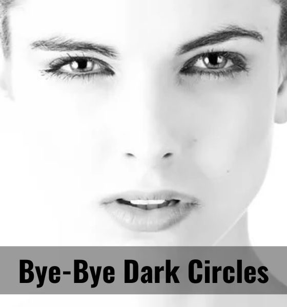 Say goodbye to dark circles with these home remedies