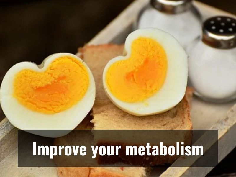 The three ways you can speed up your metabolism