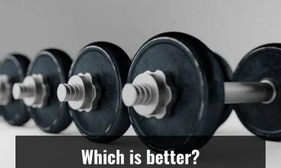 Dumbbells Vs Kettlebells: Which is the right tool to build muscle?
