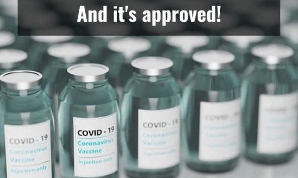 Covaxin gets emergency use approval for kids aged 2-18 years