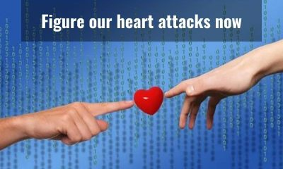Now one can diagnose heart attacks in minutes