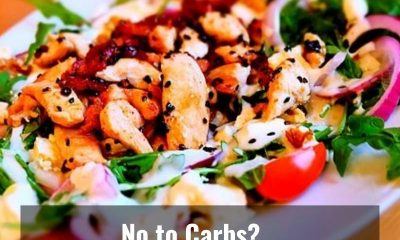 Low carb vs no-carb diet: Which is better for weight loss