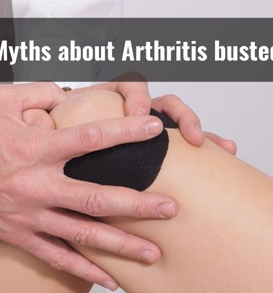 World Arthritis Day: Most common myths busted