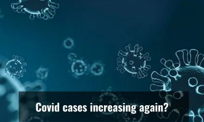 Covid-19 in India: 18,987 new cases in last 24 hours, 20% higher than day before
